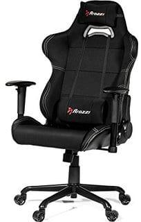 chaise de gaming torretta