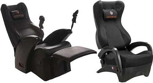 une chaise de gaming