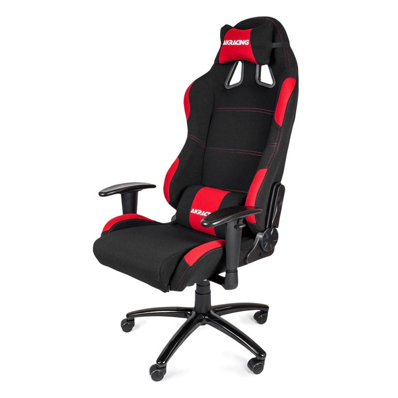 les avantages d 39 un fauteuil de gamer. Black Bedroom Furniture Sets. Home Design Ideas
