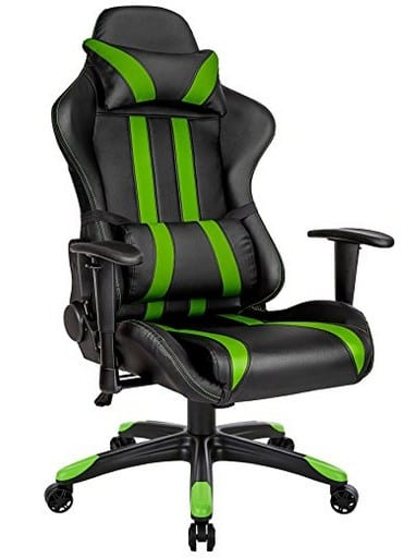 Chaise et Siège Fauteuil GamerComparatif 2019 Meilleur Gaming IfyYb6gv7