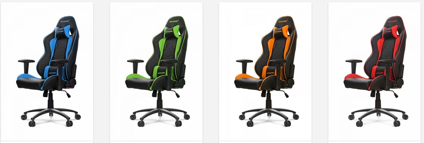akracing nitro mon avis sur le si ge gamer. Black Bedroom Furniture Sets. Home Design Ideas