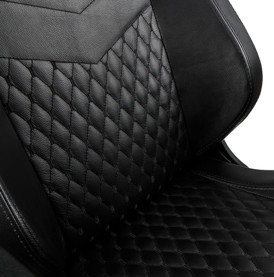 noble chair cuir